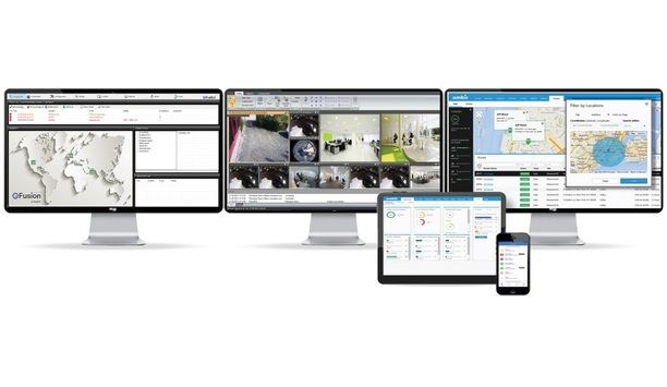 Maxxess EFusion Integration With Traka Explore Advancements In Key And Equipment Management