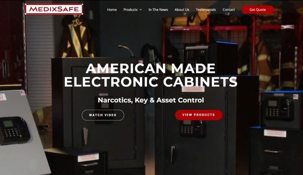 Medixsafe Launches Its Website To Showcase Access And Key Control Solutions