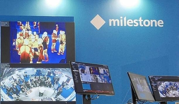 Milestone Systems elaborates on Intelligent Video Systems at Intersec 2018, Dubai