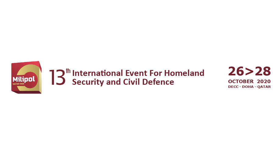 Milipol Qatar 2020 event for homeland security and civil defence to be held at Doha Exhibition and Convention Centre