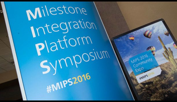 MIPS 2016: Milestone Launches 'Open Platform Community' With Manufacturer And Channel Partners