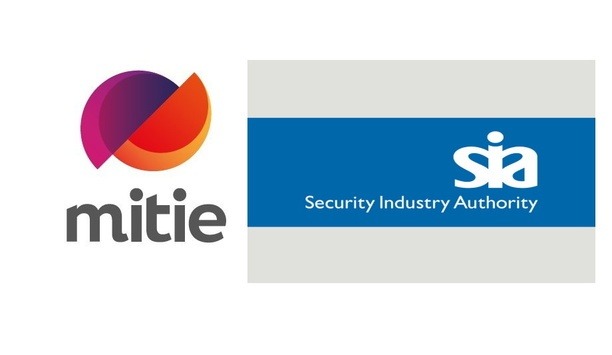 Mitie Security Announces Partnership With Security Industry Authority To Offer Online Training Courses