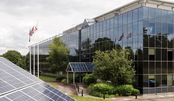Amthal Fire & Security Secures Mitsubishi Electric Contract