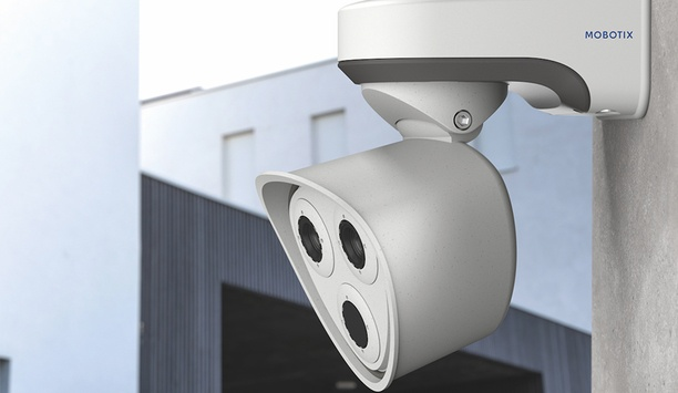 MOBOTIX M7 platform provides more flexibility and power