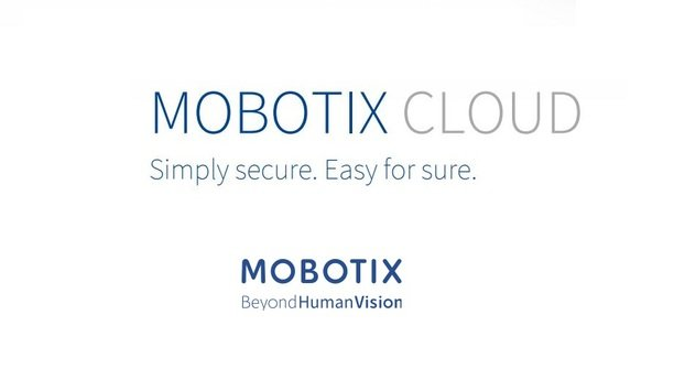 MOBOTIX VSaaS Enables Complete Video Management Of Local Cameras