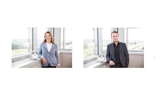 MOBOTIX's Management Team To Include Marketing Expert Christiane Kampling & Digital Video Expert Hartmut Sprave