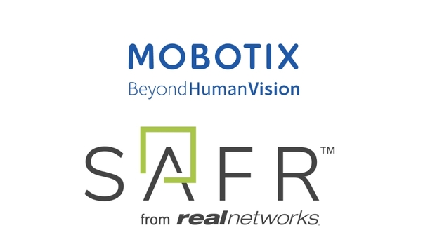 MOBOTIX And RealNetworks Deliver Enhanced Video And Facial Recognition Solutions Through Their Partnership