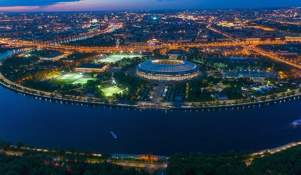 2018 FIFA World Cup Russia Integrates Safety, Security And Service