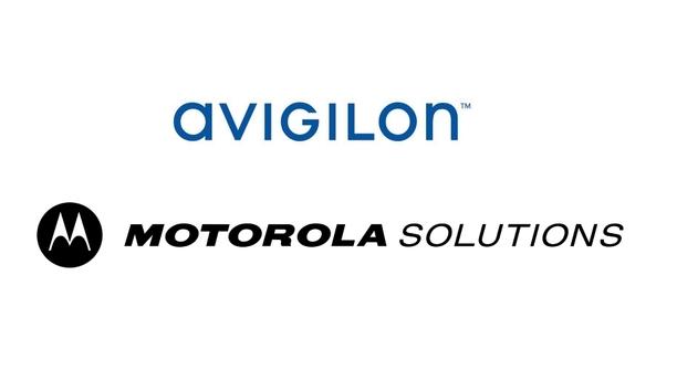 Motorola Solutions Announces Completion Of The Acquisition Process Of Avigilon Corporation