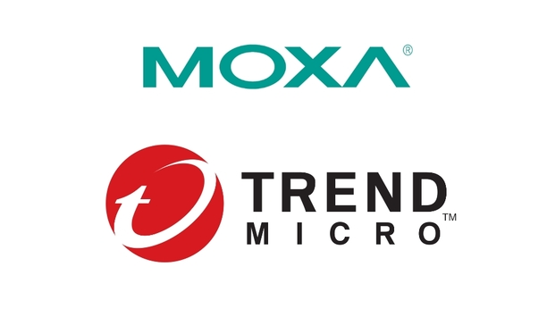 Moxa and Trend Micro announce joint venture to focus on security solutions in the IIoT environment