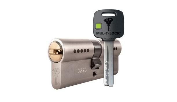 Mul-T-Lock Technologies Announces The Launch Of High-Security, Patented Locking Solution MTL™300
