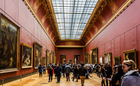 Role Of Advanced Security Technologies In Enhancing Exhibits And Visitor Experience In Museums