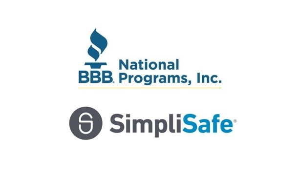 NAD Recommends Supporting Advertising Claims For SimpliSafe Home Security