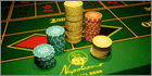 Visimetrics' FASTAR CCTV recording solution secures Napoleons Casinos