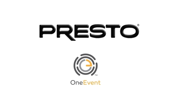 National Presto Industries, Inc. Announces Takeover Of OneEvent Technologies