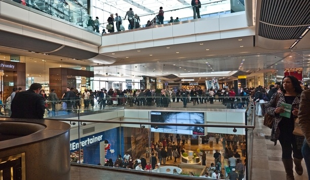 NBCS Implements Operation BIRD Crime-prevention Solution At London's Westfield Mall