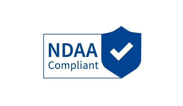 MOBOTIX video technology products and systems are 100% NDAA compliant