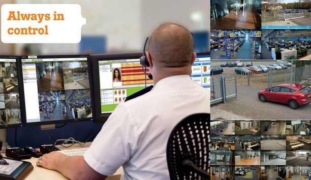 Nedap AEOS Video application increases responsiveness and security levels with limitless cameras