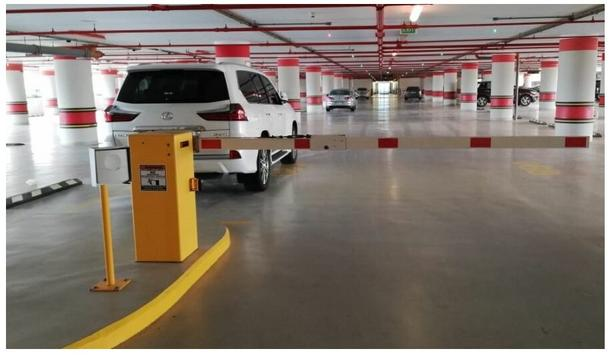 Nedap Solutions Provide Vehicle Access To Employees And Long-Term Tenants At Business Park In Saudi Arabia