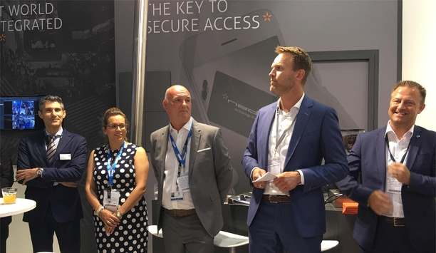 IFSEC 2017: Collaboration And Customer-centric Solutions Stand Out