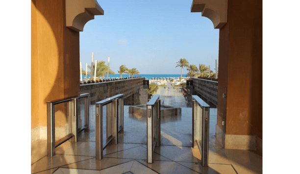 Nedap's UHF RFID UPass Reach Readers Makes Access Secure And Convenient For Marassi Residents