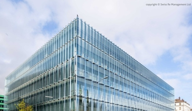 Nedap AEOS access control system secures Swiss Re buildings