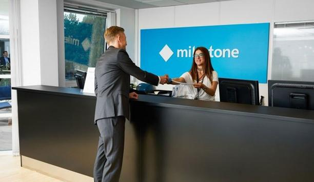 New Milestone CEO will carry on company mission to 'Make the World See'