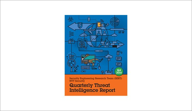 NTT Security Q4 Threat Intelligence Report Addresses The Science Of Cyber Forensics To Identify Cyber-attack Sources