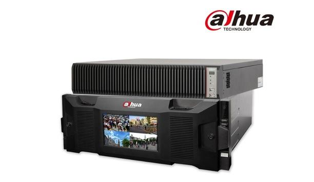Dahua launches deep-learning powered Network Video Recorder with Artificial Intelligence features
