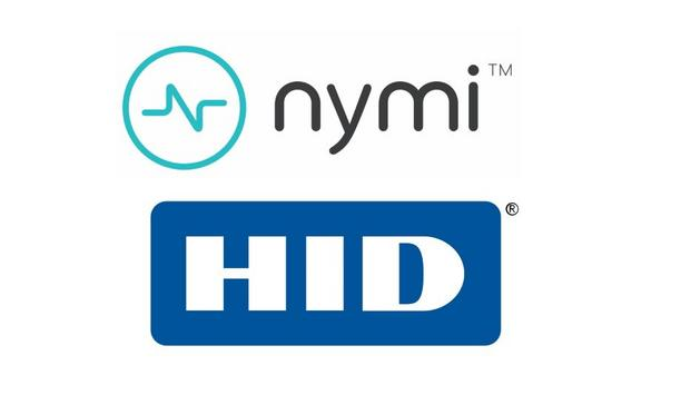 HID Global's Seos Credential Technology Enables Nymi Band 3.0 Users To Seamlessly Open Doors And Authenticate To Systems