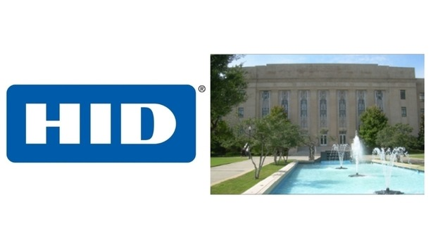 Oklahoma City Increases Uniformity Of ID Card System To Enhance City's Security