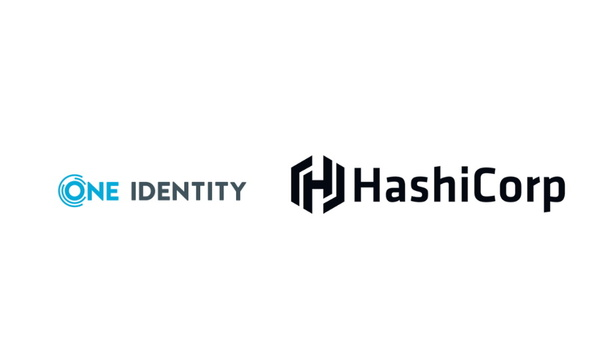 One Identity Partners With HashiCorp To Protect Critical Assets From Cybersecurity Threats