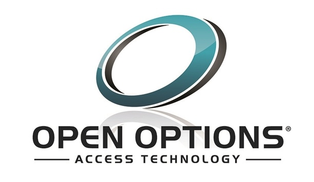 Open Options To Showcase DNA Fusion Access Control Platform At ISC West 2018