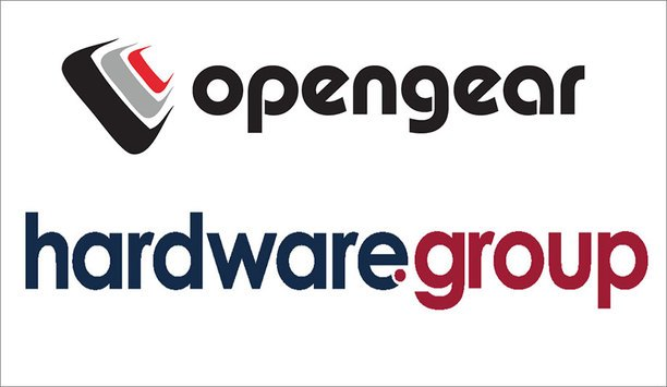 Opengear Expands Distribution Across Europe And Southern Africa With Hardware Group