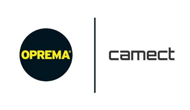 Oprema Partners With Camect, Providing Security Solutions To Homes And Businesses