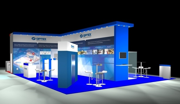 Optex Demonstrates Outdoor And Residenctial Detection Technologies At Security Essen 2018