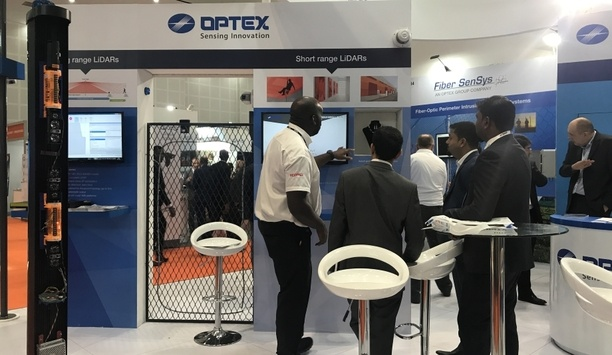 OPTEX Europe and Fiber SenSys partners to offer enhanced product solution in Saudi Arabia and UAE