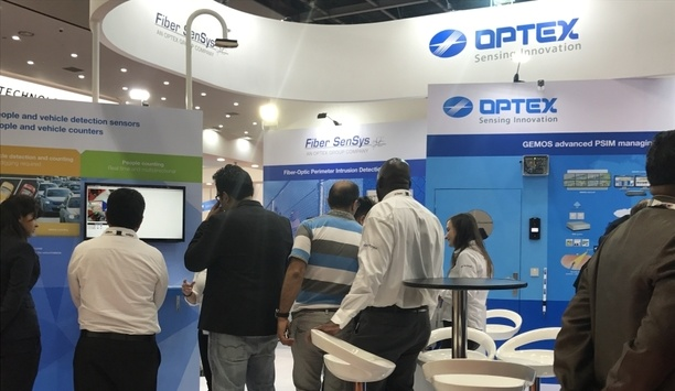 Optex To Exhibit Advanced Range Of Perimeter Protection And Boundary Security Solutions At Intersec 2019