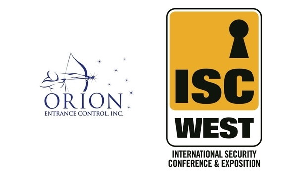 Orion To Exhibit LIDAR-Based DoorGuard System For Security Monitoring At ISC West 2018