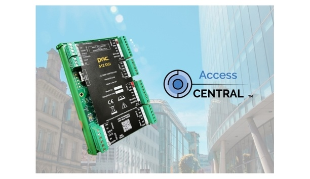 PAC GDX releases upgrade of access control portfolio with hardware and software benefits