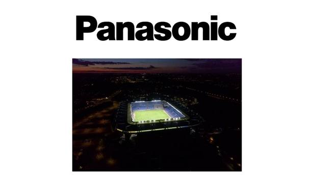 Panasonic Security Cameras And FacePRO Facial Recognition Software Ensure Enhanced Security At Danish Football Stadium