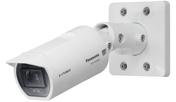 Panasonic unveils cost-effective i-Pro Extreme U-Series network security cameras that deliver high performance