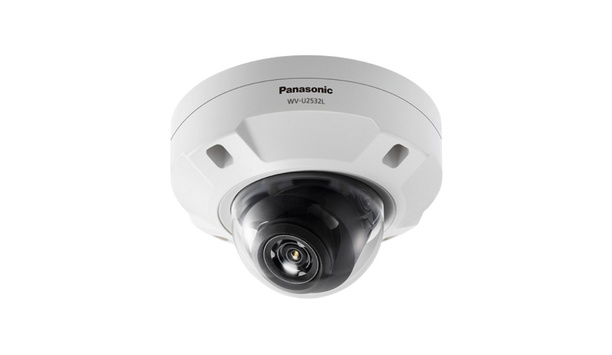 Panasonic I-PRO Sensing Solutions' U-Series Network Cameras Deliver Outstanding Performance At Entry Level Prices