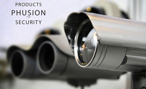 Beyond basic upgrades – Phusion technology combines visible and thermal cameras to deliver detailed CCTV images