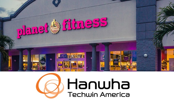 Hanwha And Genetec Help Planet Fitness Boost Security And Performance