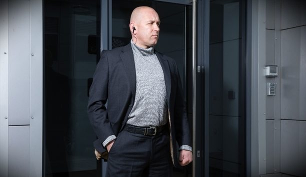 PPSS Group's SlashPRO Slash Resistant Clothing protects police and security professionals from knife attacks