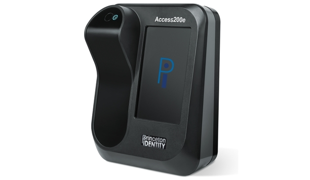 Princeton Identity Secures Auburn University's Athletic Department With IDS Software And Access200 Iris Readers