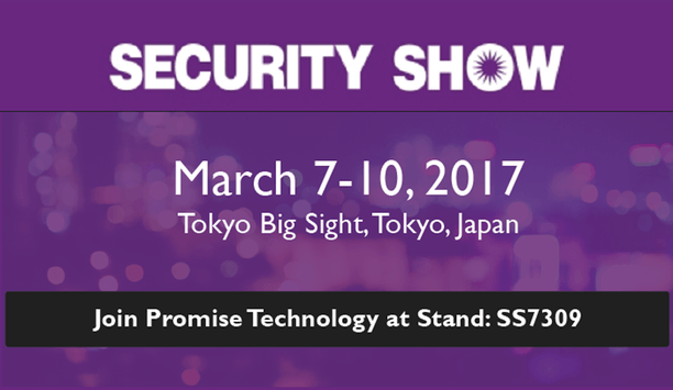 Security Show Japan 2017: Promise to showcase open platform server and storage solutions