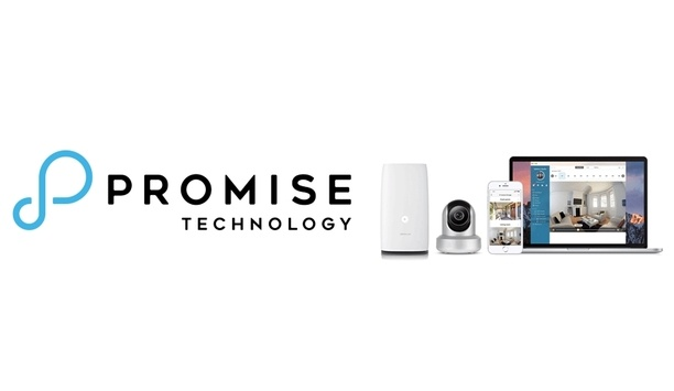 Promise Technology adds IP camera integration and cloud service syncing functionality to Apollo Cloud 2 Duo