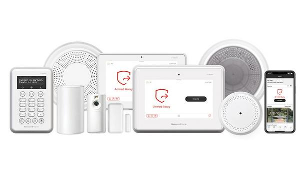 Resideo Technologies Announces Availability Of Honeywell Home ProSeries Security And Smart Home Platform